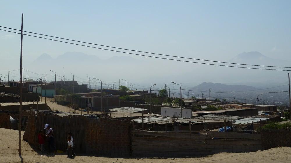 human settlements