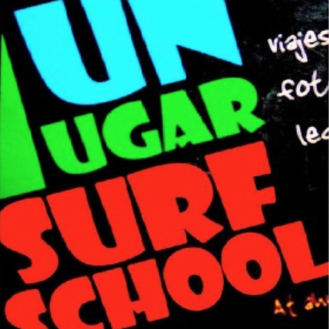 Un Lugar Surf Camp & School